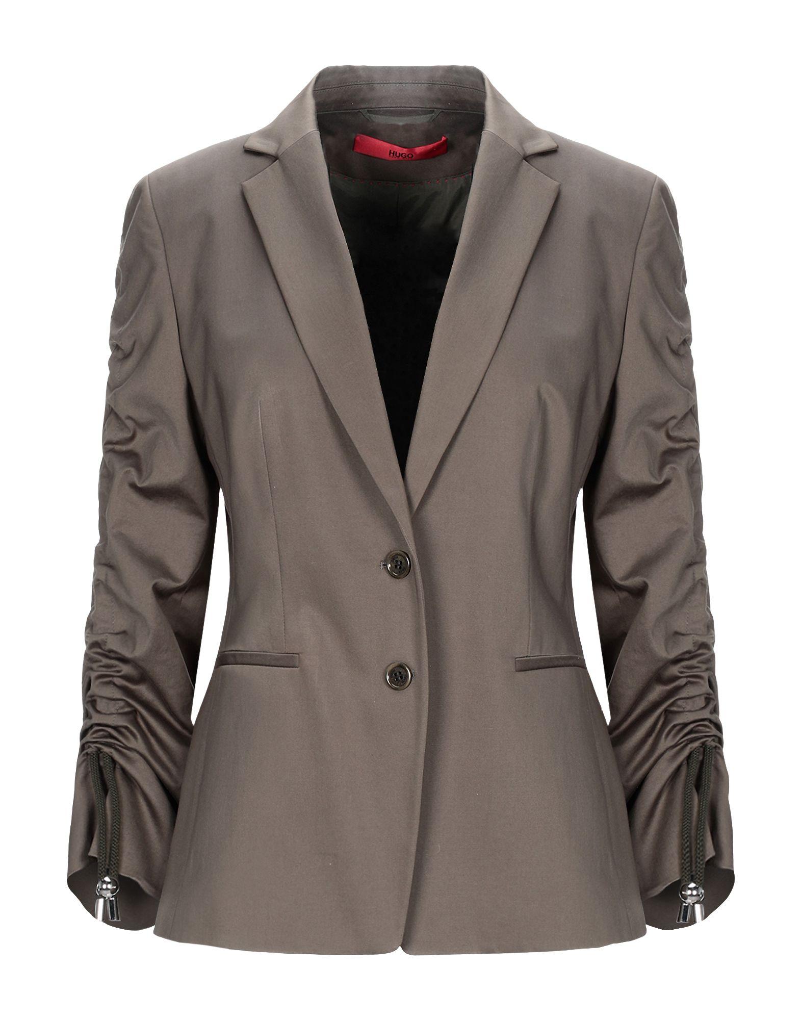 HUGO HUGO BOSS Пиджак пиджак костюм hugo boss 50277703 page 1