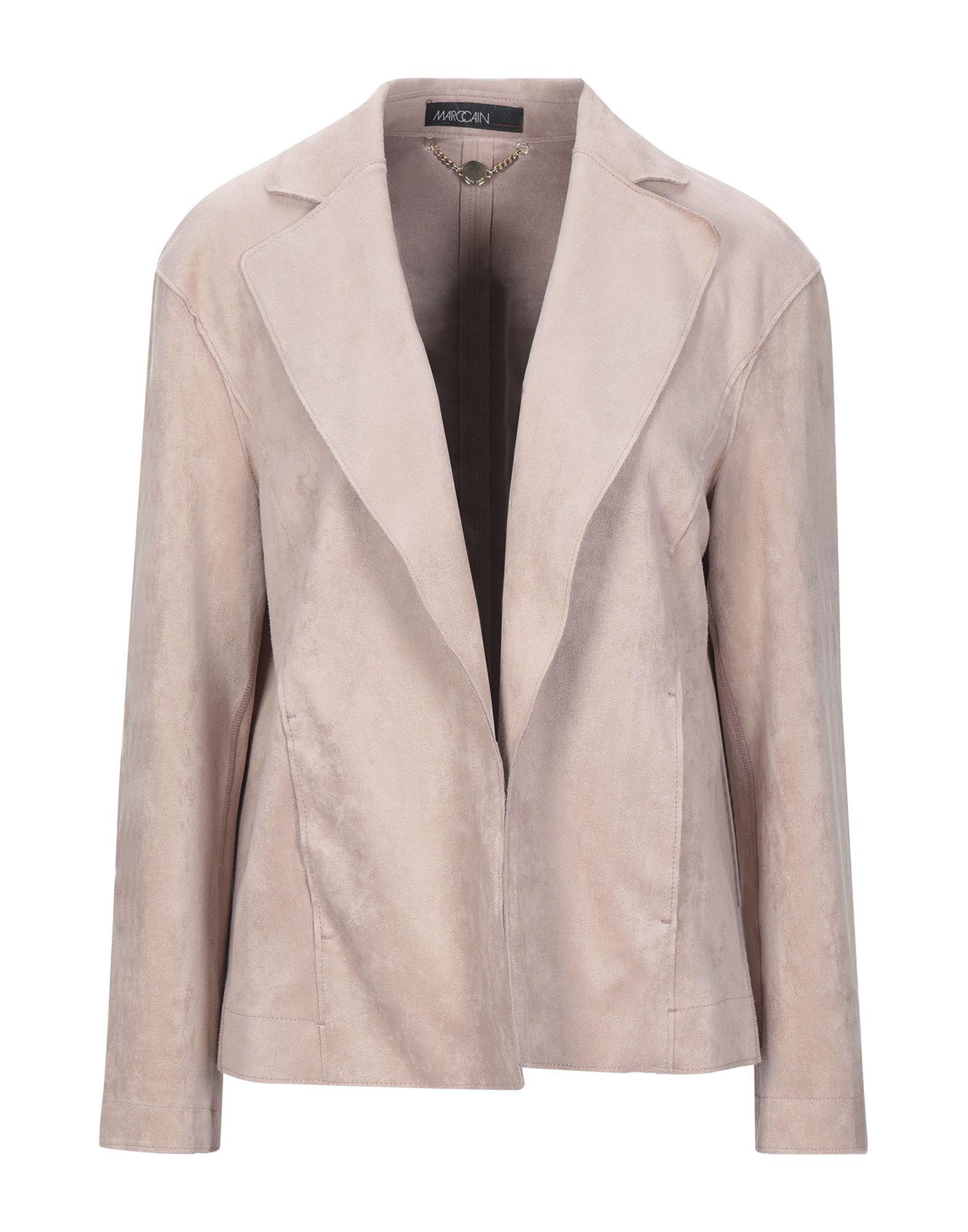 MARC CAIN Пиджак пальто marc cain