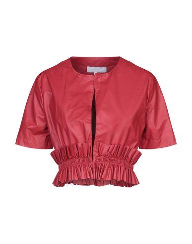 Фото - Женский пиджак KORALLINE красного цвета