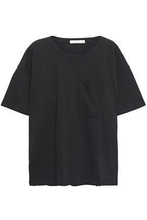 RAG & BONE スラブコットンジャージー Tシャツ