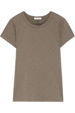 RAG & BONE スラブピマコットンジャージー Tシャツ