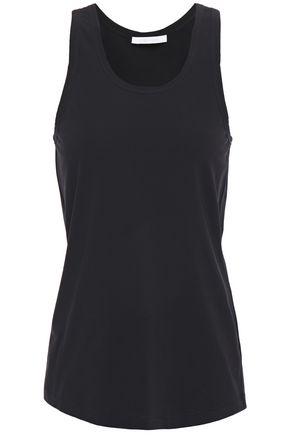 HELMUT LANG Cotton-blend stretch-jersey tank