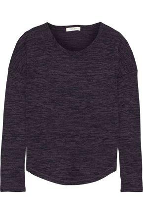 RAG & BONE Mélange knitted sweater
