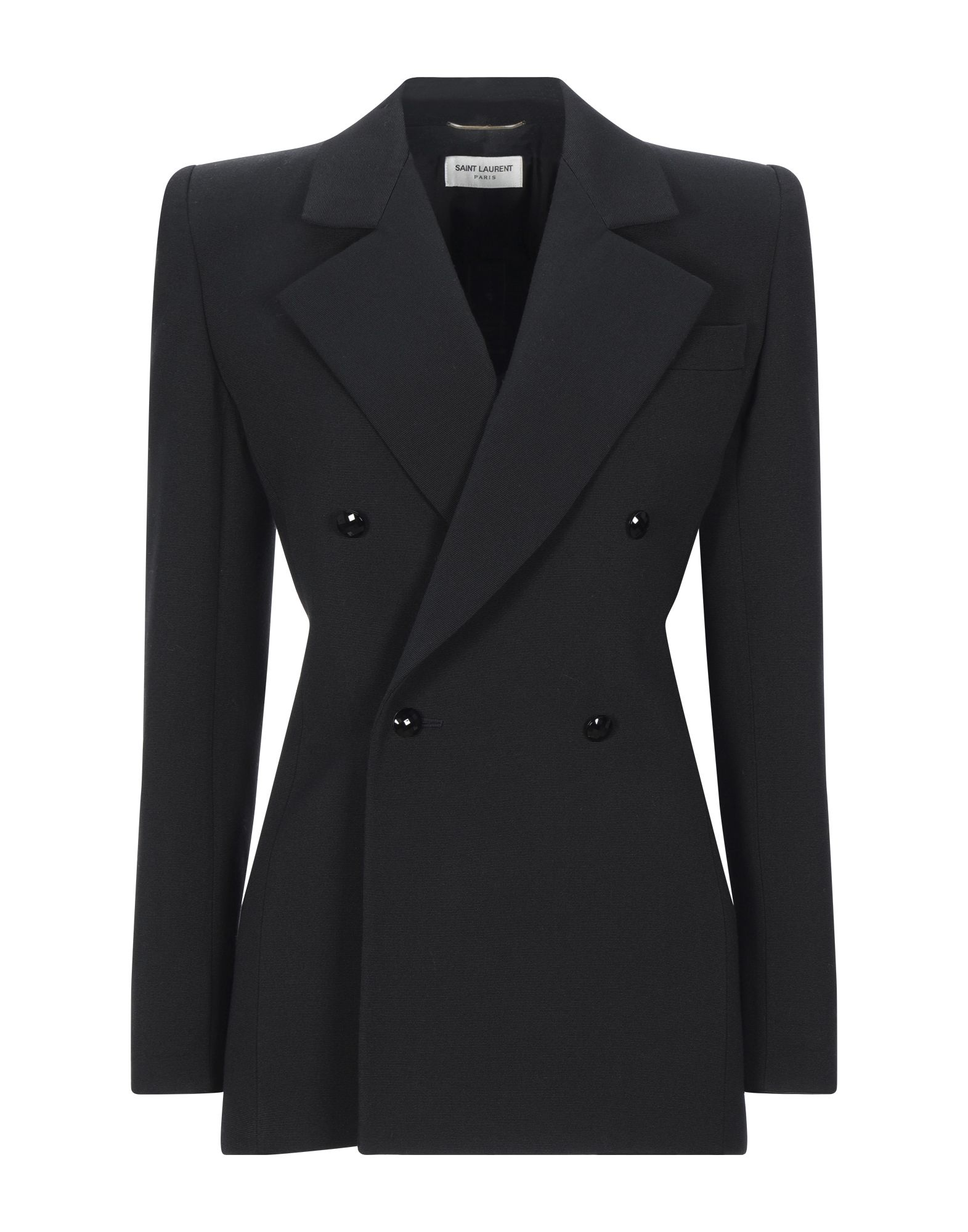 SAINT LAURENT Легкое пальто
