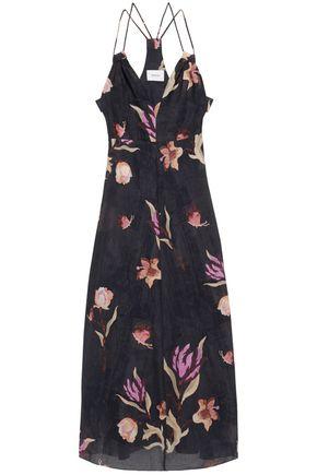 NANUSHKA Maxi Dress
