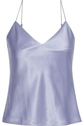 CAMI NYC The Raine silk-satin camisole
