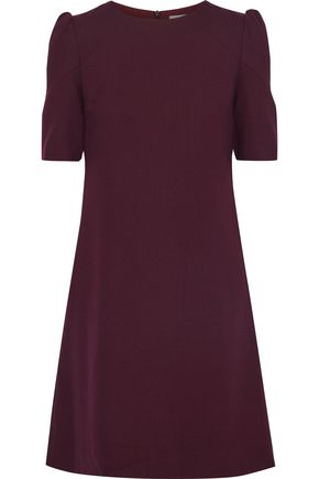 GOAT Francine wool-crepe mini dress
