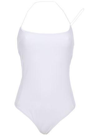 ALIX NYC Stretch-jersey bodysuit