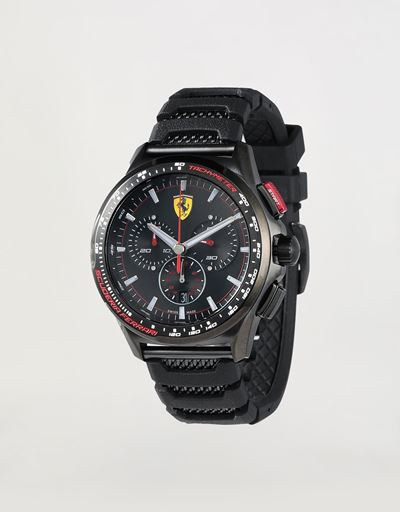 Limited Edition Swiss-made Pilota Evo Watch