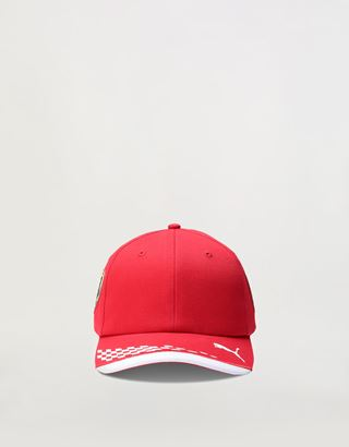 Scuderia Ferrari Online Store - Scuderia Ferrari 2020 Replica team cap - Baseball Caps