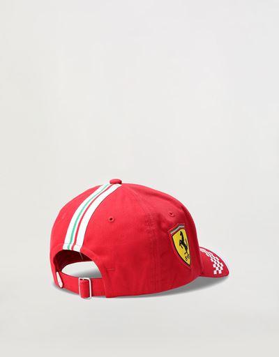 Scuderia Ferrari 2020 Replica team cap
