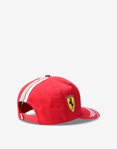 Scuderia Ferrari 2020 Replica Leclerc cap