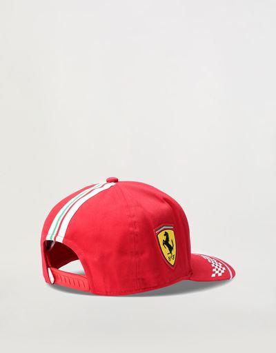 Scuderia Ferrari 2020 Replica kids' Leclerc cap