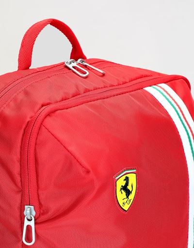 Scuderia Ferrari Online Store - Scuderia Ferrari 2020 Replica backpack - Regular Rucksacks