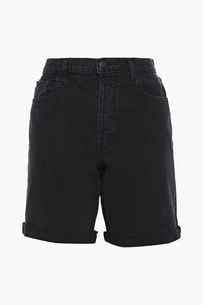 J BRAND Billy denim shorts