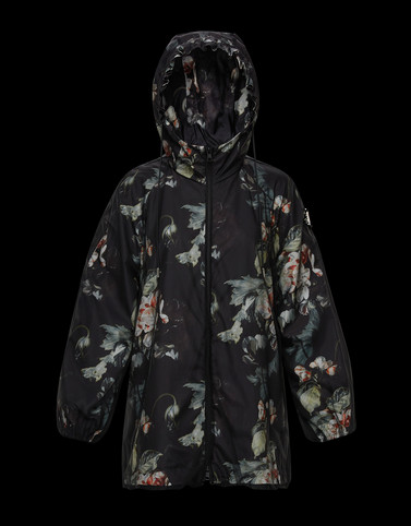 THELIDIUM Black View all Outerwear Woman