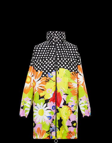 DEBRA Multicoloured 8 Moncler Richard Quinn Woman