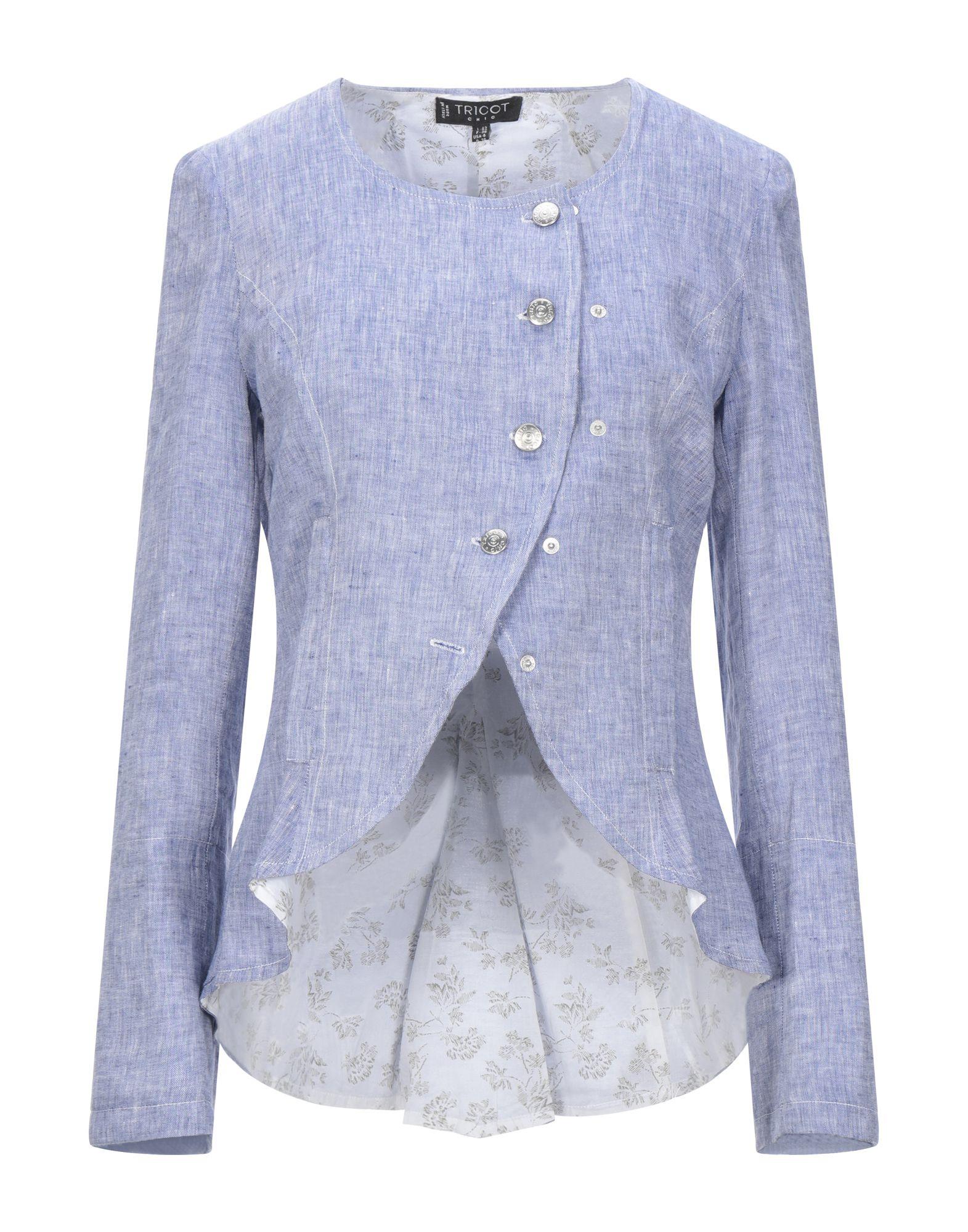 TRICOT CHIC Пиджак lady chic® collection пиджак
