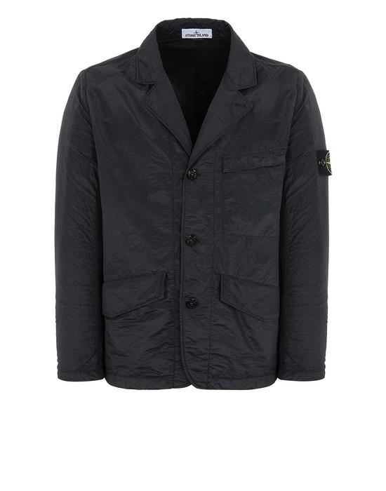 STONE ISLAND 80140 S.I.PA/PL SEERSUCKER-TC Suit Man