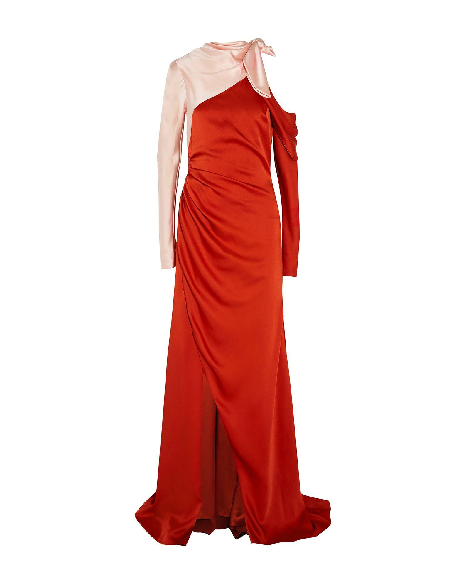 MONSE Длинное платье