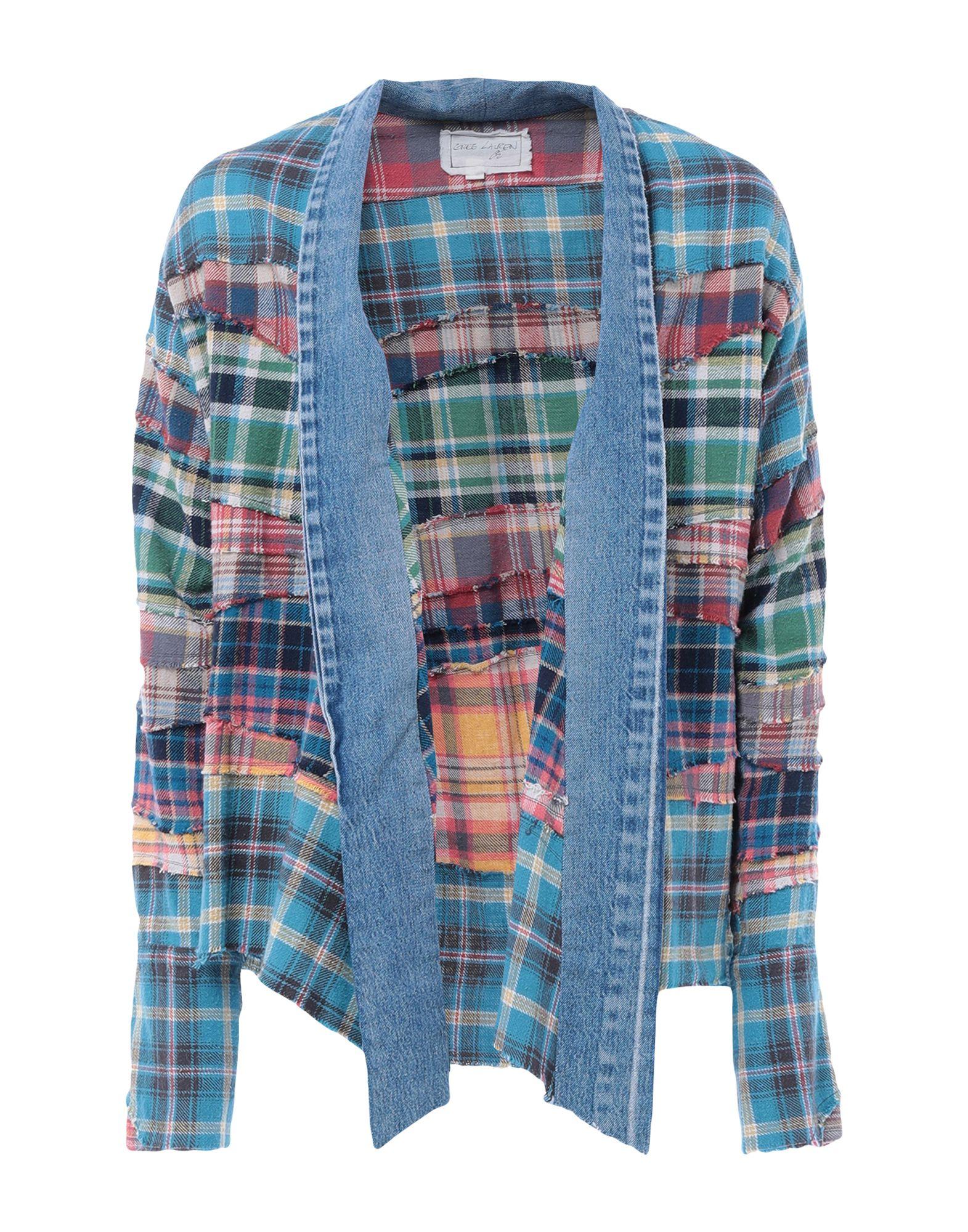 GREG LAUREN Пиджак рубашка greg greg mp002xm23t9n