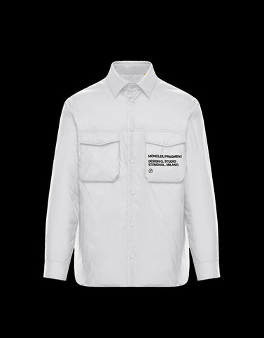 Winter Coat White Bottom Roblox Moncler Genius Official Online Store