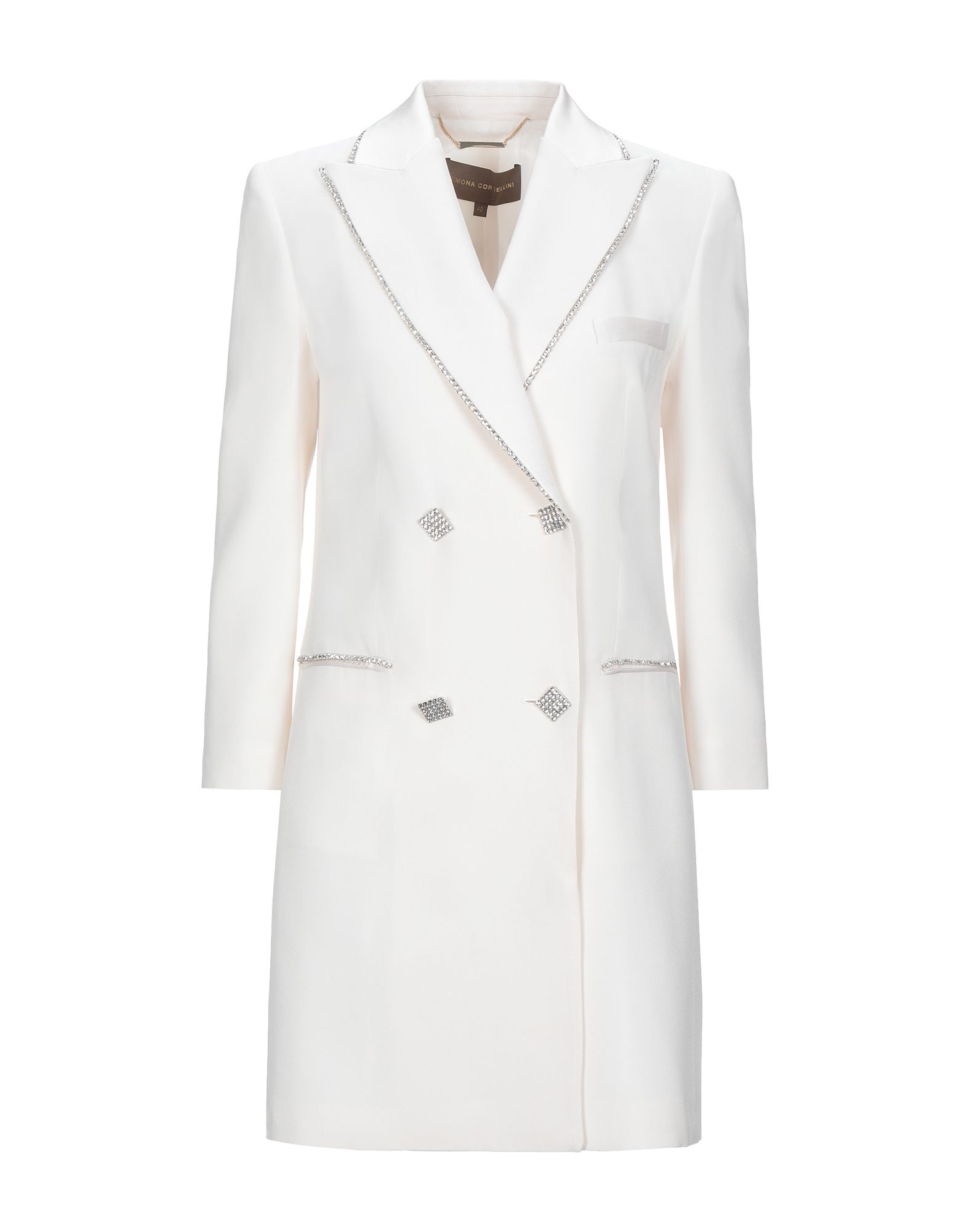 SPACE SIMONA CORSELLINI Легкое пальто even if легкое пальто