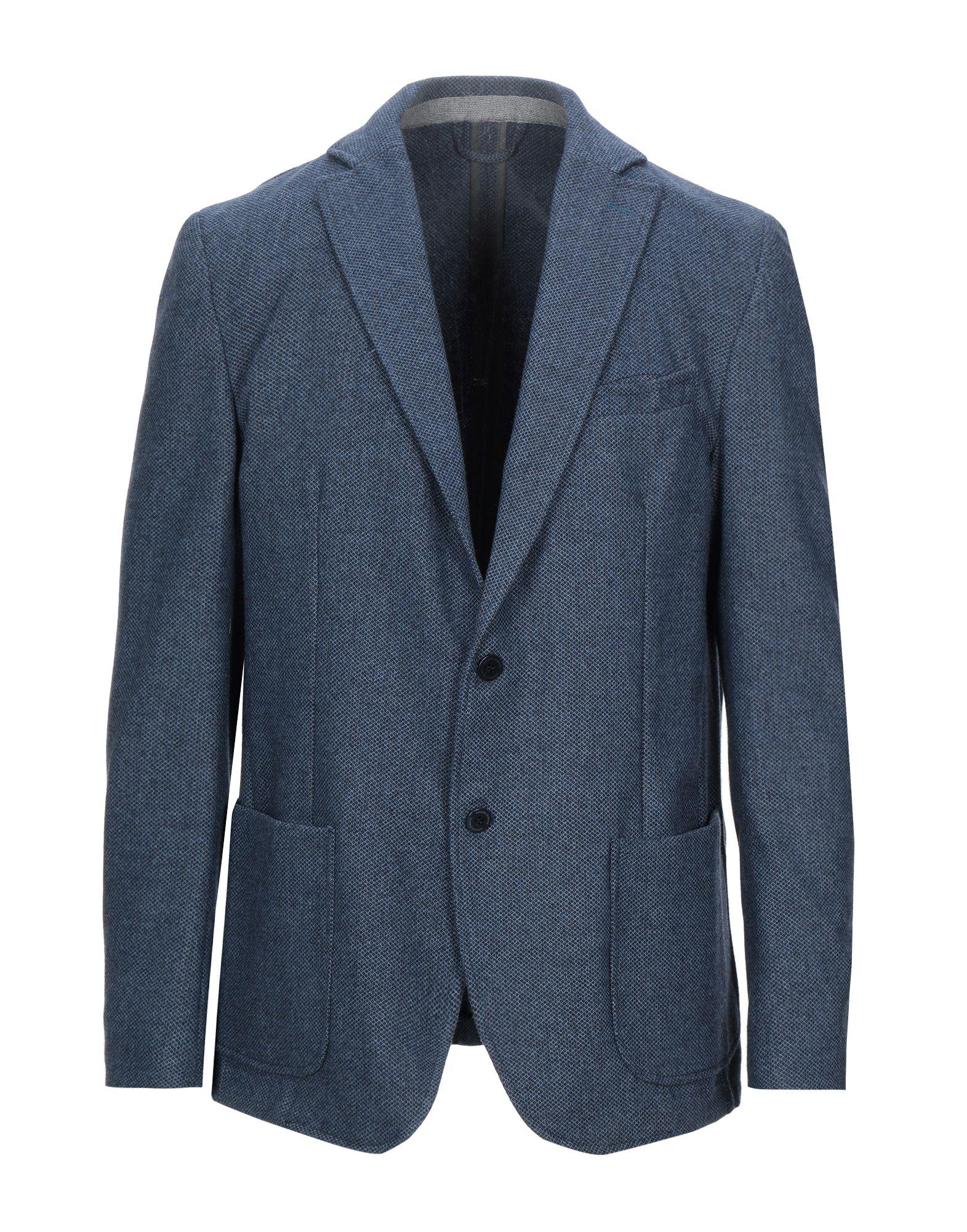 Фото - ARMATA DI MARE Пиджак leather jacket giorgio di mare куртки короткие