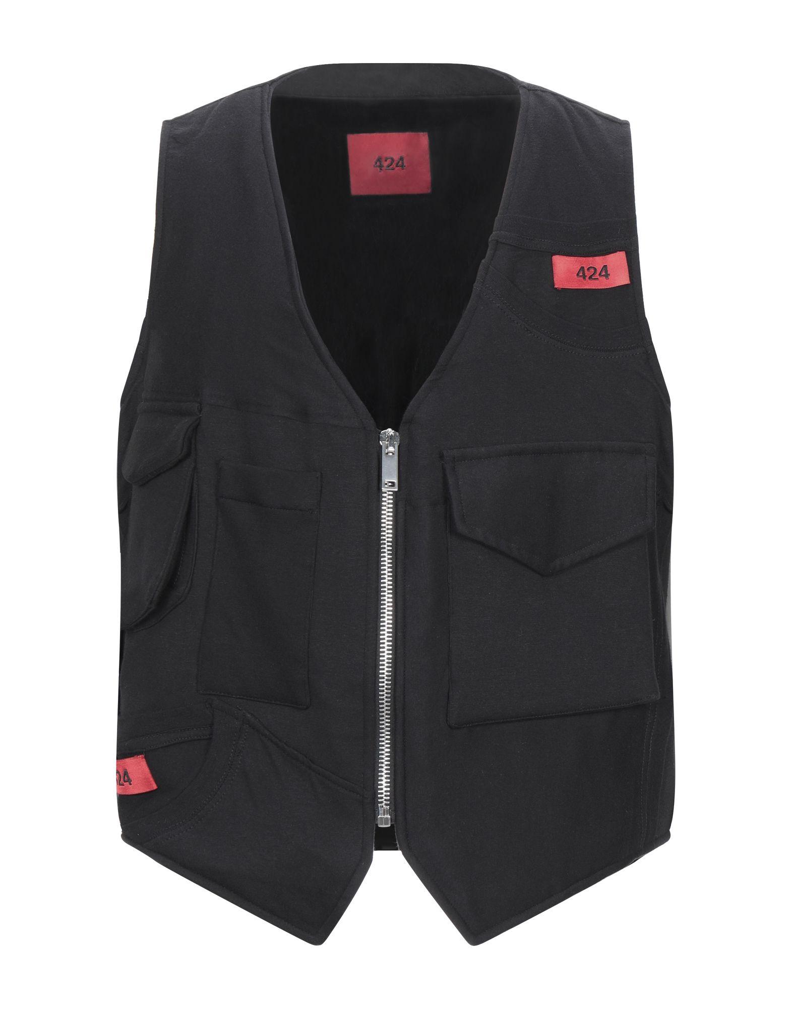 424 FOURTWOFOUR Куртка 424 fourtwofour x alpha industries куртка