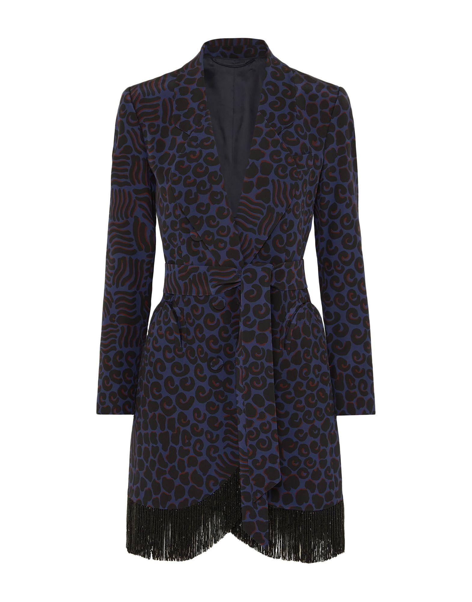 Фото - BLAZÉ Milano Легкое пальто blazé milano длинное платье