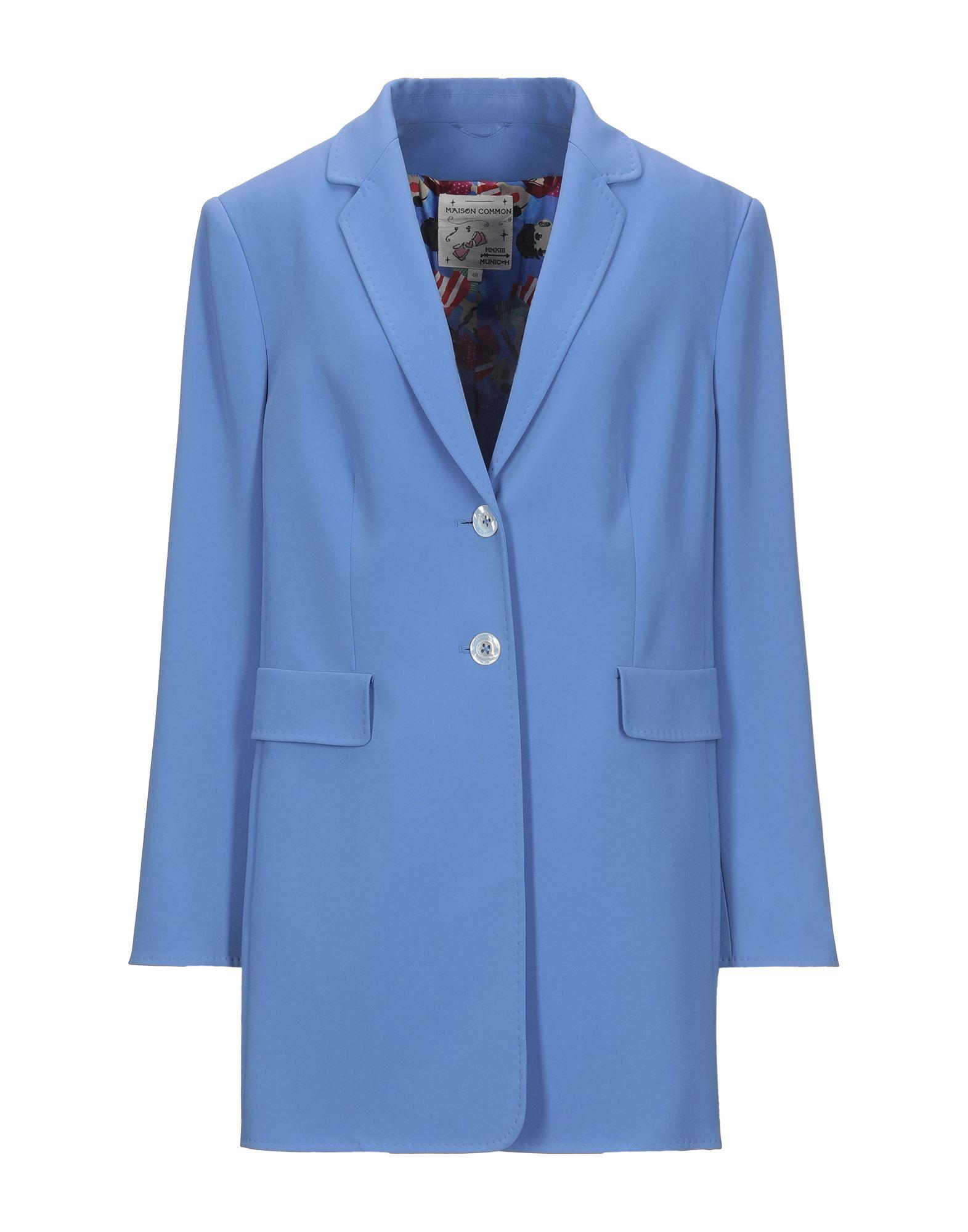 MAISON COMMON Легкое пальто