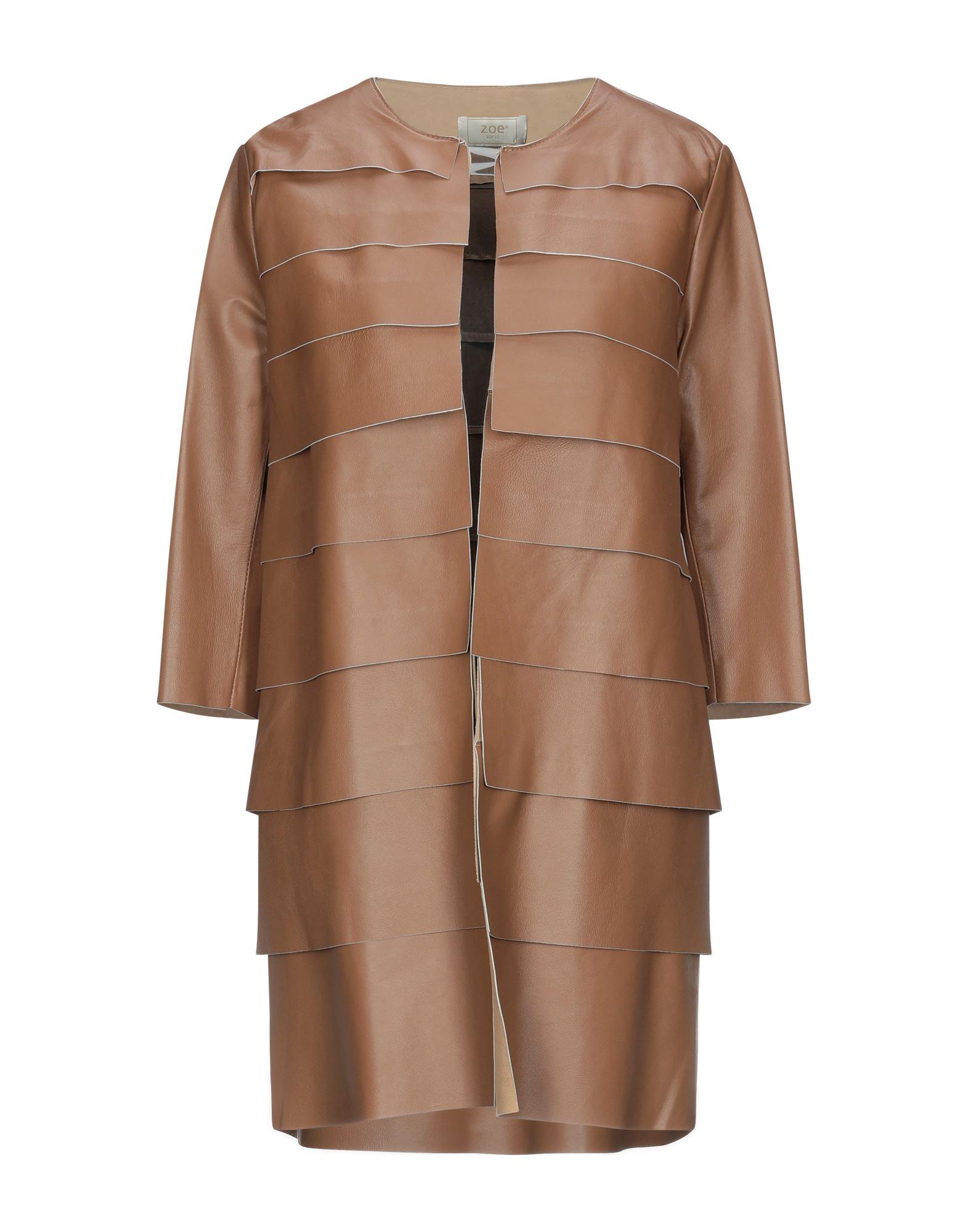 ZOE® Paris Легкое пальто
