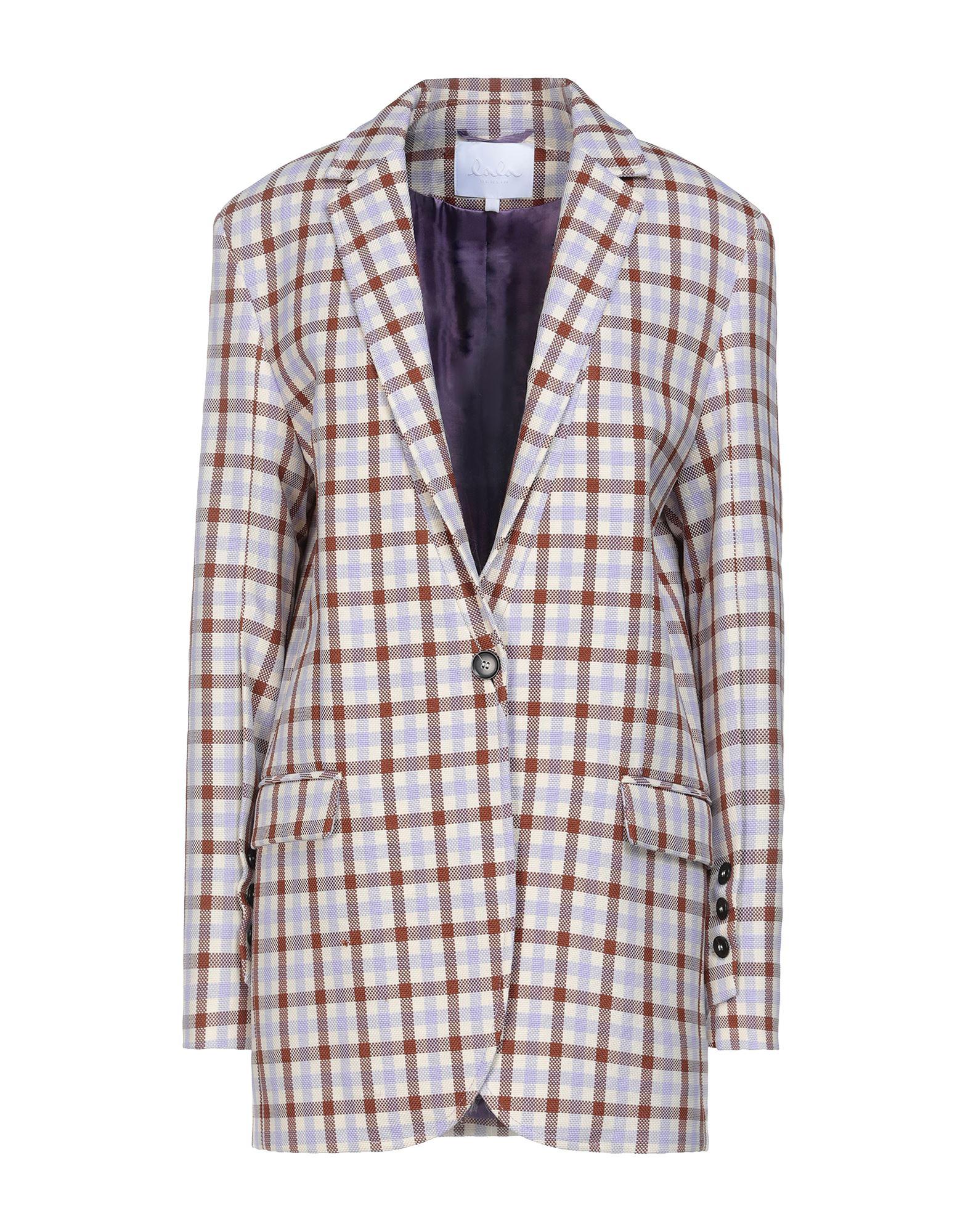 LALA BERLIN Легкое пальто