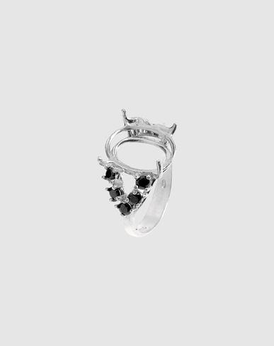 Кольцо от ANDREA MAGNANI