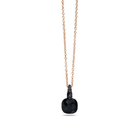 POMELLATO Pendant with chain Capri F.B104 E f