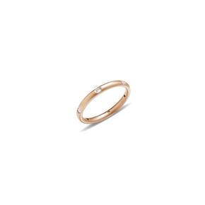 POMELLATO A.A104 E Ring Lucciole f