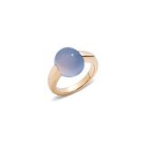 POMELLATO A.A401 E Ring Luna f