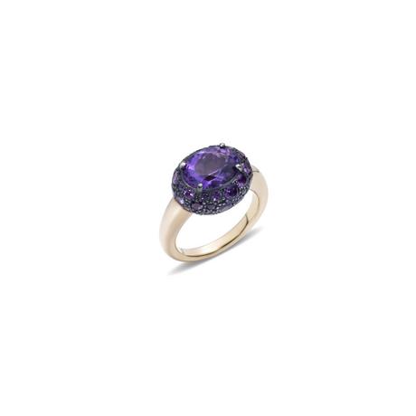 POMELLATO Ring Tabou A.A908 E f