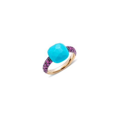 POMELLATO Ring Capri A.B104 E f