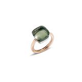 POMELLATO A.B201 E Ring Nudo f