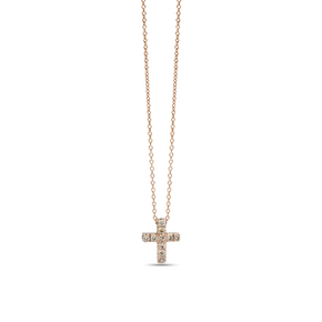 POMELLATO F.B102 E Pendant with chain Glory f