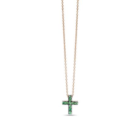 POMELLATO Pendant with chain Glory F.B102 E f
