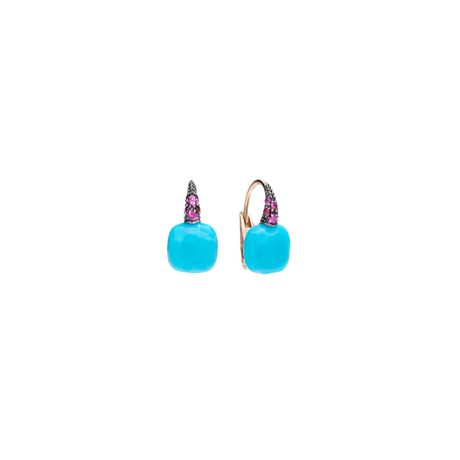 POMELLATO Earrings Capri O.B104 E f