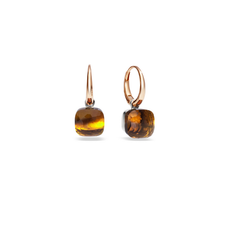 POMELLATO Earrings Nudo O.B201 E f