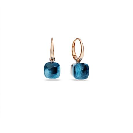 POMELLATO Earrings Nudo O.B201 E f