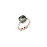 POMELLATO A.A110 E Ring Nudo f