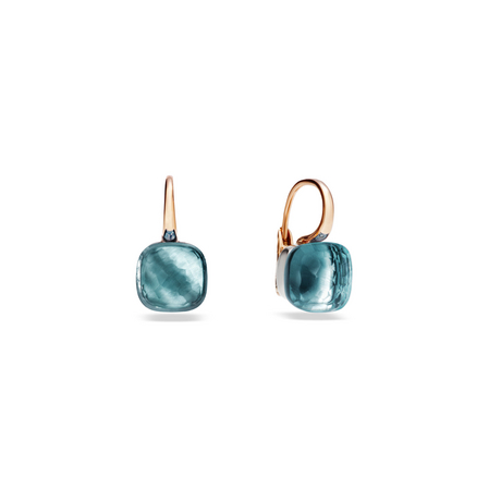 POMELLATO Earrings Nudo O.A107 E f
