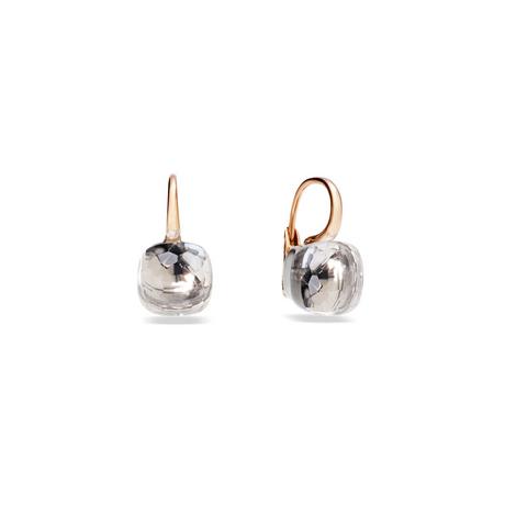 POMELLATO Boucles d'oreilles Nudo O.A107 E f