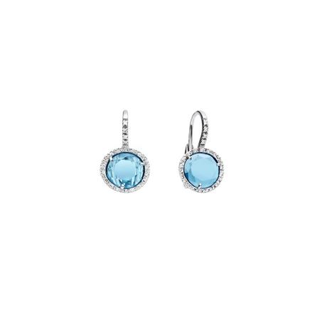 POMELLATO Earrings Colpo di Fulmine O.B106 E f