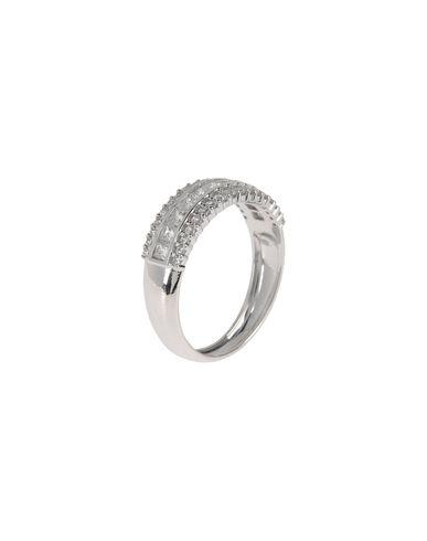 ALESSI DOMENICO レディース 指輪 シルバー 12 シルバー925/1000